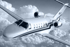 Light Jet | Cessna Citation 2+