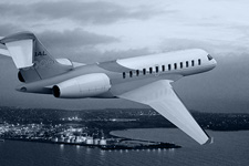 Heavy Jets | Global 6000