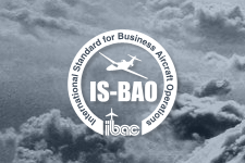 International Standard for Business Aircraft Operations
